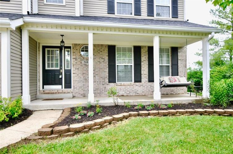 7408 Bancaster Drive Indianapolis IN 46268   MLS 21714915   photo 4
