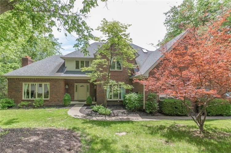 7837 W 88th Street Indianapolis IN 46278 | MLS 21714927 | photo 1
