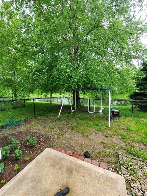 6917 YOUNGBERRY Drive Indianapolis IN 46217 | MLS 21714931 | photo 16