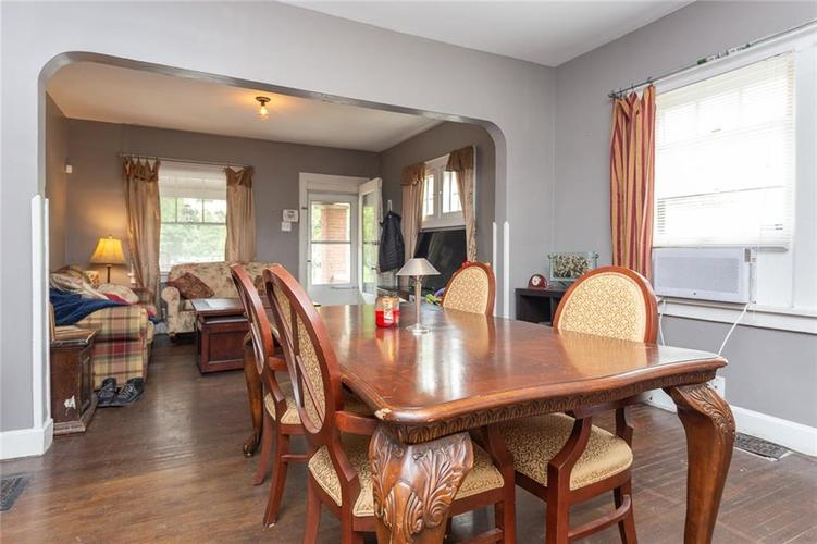 809 E 52ND Street Indianapolis IN 46220 | MLS 21714968 | photo 17