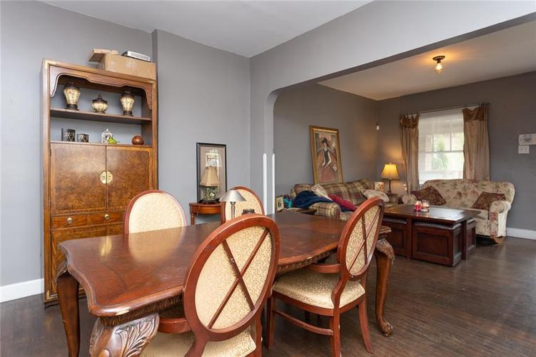 809 E 52ND Street Indianapolis IN 46220 | MLS 21714968 | photo 18
