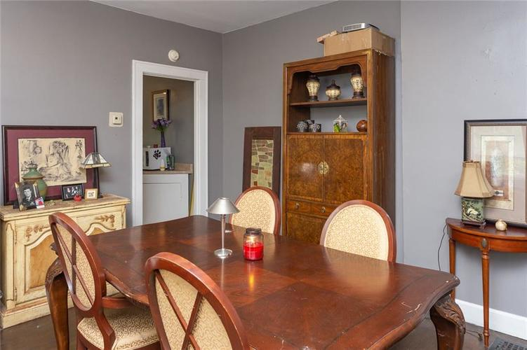 809 E 52ND Street Indianapolis IN 46220 | MLS 21714968 | photo 20