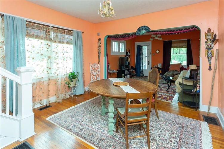 809 E 52ND Street Indianapolis IN 46220 | MLS 21714968 | photo 6