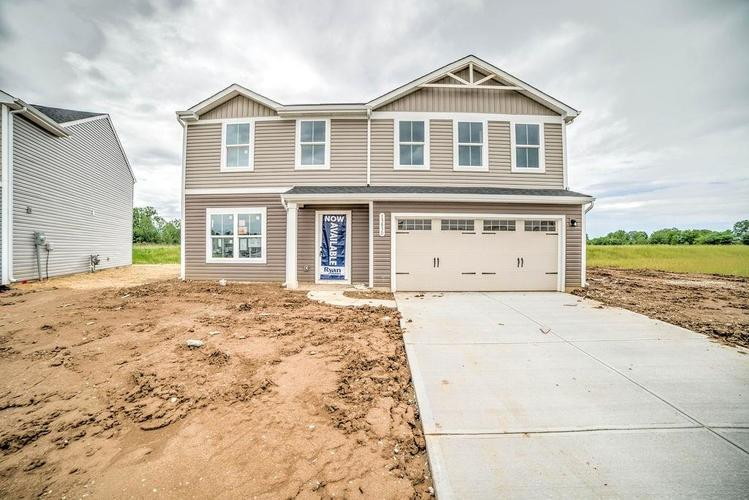 13830 Mardenis Drive S Camby IN 46113 | MLS 21715012 | photo 1