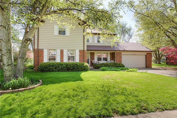 8147 Hoover Lane Indianapolis IN 46260   MLS 21715044   photo 39