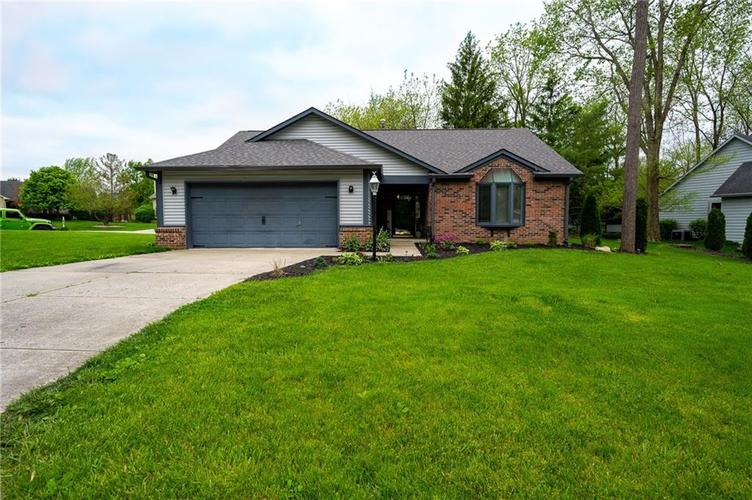12011 Seven Oaks Drive N Indianapolis IN 46236 | MLS 21715087 | photo 1