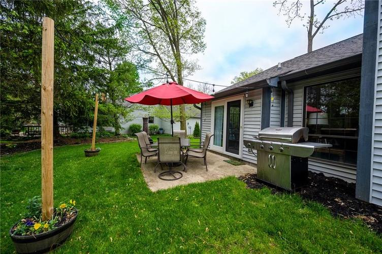 12011 Seven Oaks Drive N Indianapolis IN 46236 | MLS 21715087 | photo 21