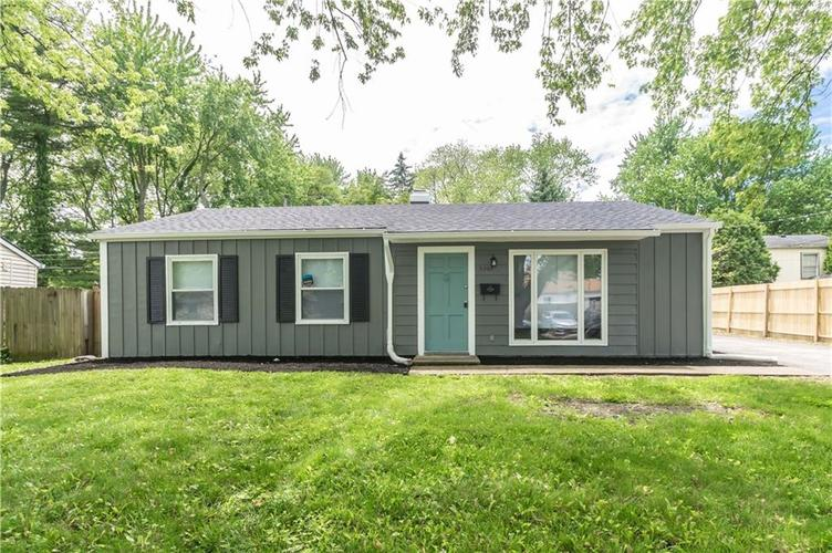 5367 Penway Street Indianapolis IN 46224 | MLS 21715108 | photo 1