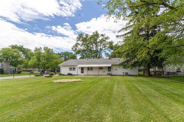 5803 N Parker Avenue Indianapolis IN 46220 | MLS 21715142 | photo 29