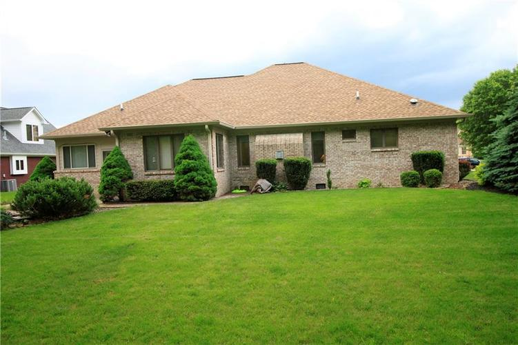 5836 Hickory Woods Drive Plainfield IN 46168 | MLS 21715175 | photo 23