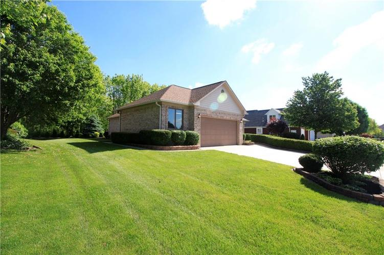 5836 Hickory Woods Drive Plainfield IN 46168 | MLS 21715175 | photo 25