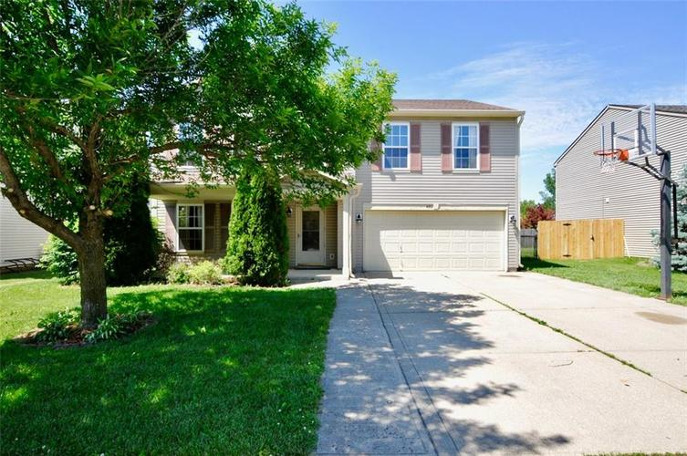 682 Holly Rose Way New Whiteland IN 46184 | MLS 21715181 | photo 1
