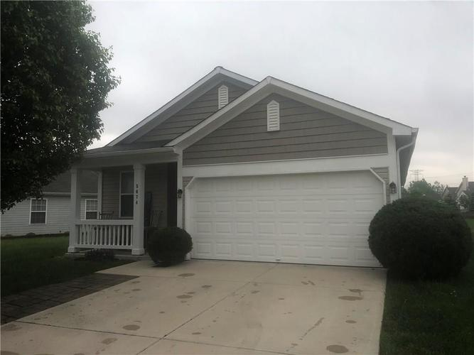5674 Loudon Drive Indianapolis IN 46235 | MLS 21715265 | photo 1