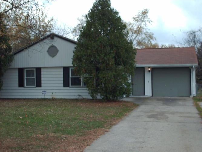 3956 N Mitthoeffer Road Indianapolis IN 46235 | MLS 21715365 | photo 1