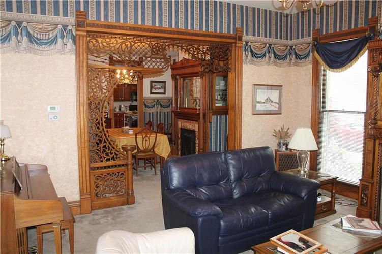 106 Wallace Drive Crawfordsville IN 47933 | MLS 21715405 | photo 13