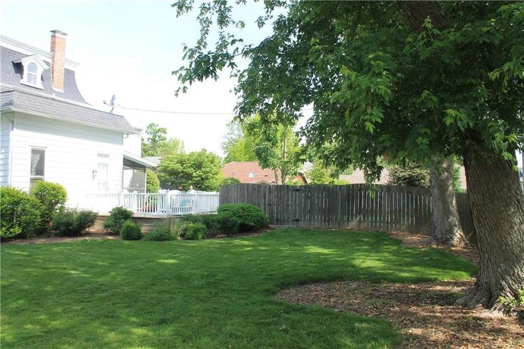 106 Wallace Drive Crawfordsville IN 47933 | MLS 21715405 | photo 17