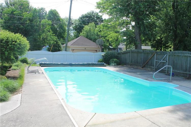 106 Wallace Drive Crawfordsville IN 47933 | MLS 21715405 | photo 21