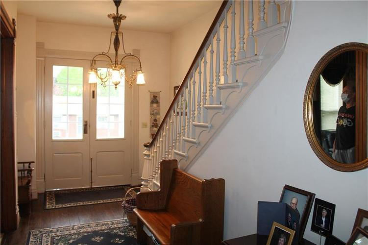 106 Wallace Drive Crawfordsville IN 47933 | MLS 21715405 | photo 23