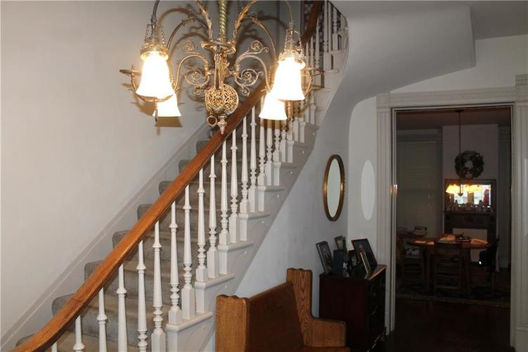 106 Wallace Drive Crawfordsville IN 47933 | MLS 21715405 | photo 24