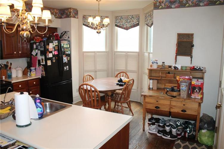 106 Wallace Drive Crawfordsville IN 47933 | MLS 21715405 | photo 7