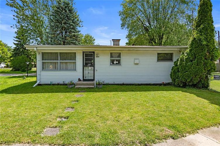 7363 E 46th Street Indianapolis IN 46226 | MLS 21715427 | photo 1