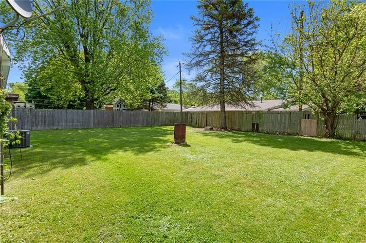 7363 E 46th Street Indianapolis IN 46226 | MLS 21715427 | photo 20