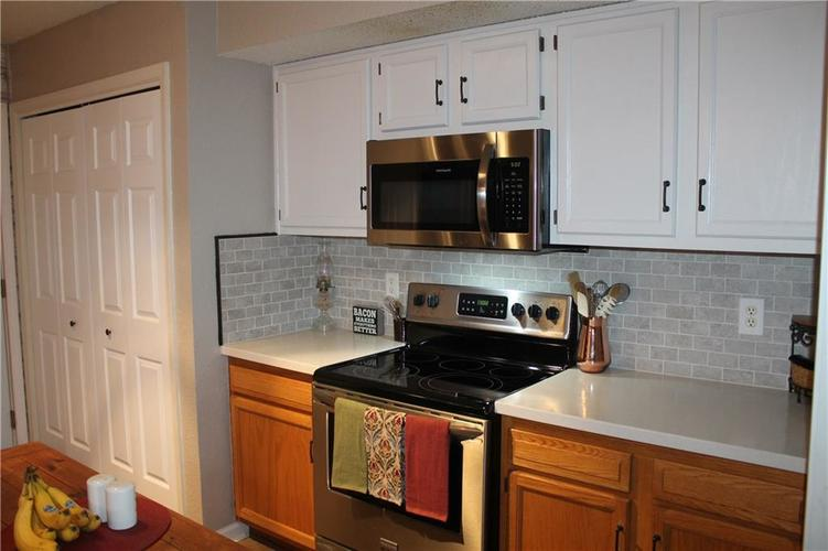 343 Brixton Woods West Drive Pittsboro IN 46167 | MLS 21715443 | photo 20