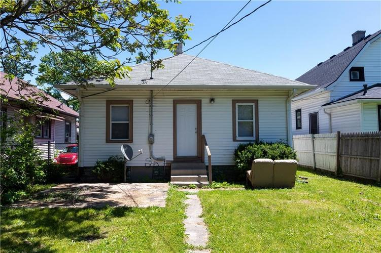 1122 King Avenue Indianapolis IN 46222 | MLS 21715464 | photo 10