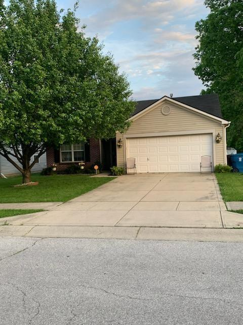 10235 10235 Pepperidge Dr Drive Indianapolis IN 46235 | MLS 21715487 | photo 1