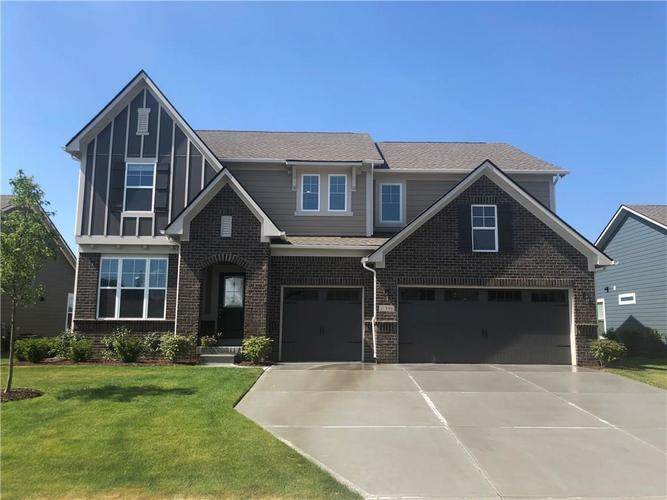 11896 Piney Glade Road Noblesville IN 46060 | MLS 21715522 | photo 1