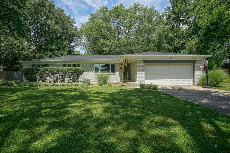 3124  Westleigh Drive Indianapolis, IN 46268 | MLS 21715523