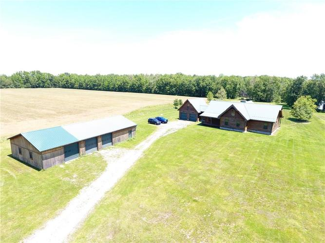 4210 S County Road 400  North Vernon, IN 47265 | MLS 21715645