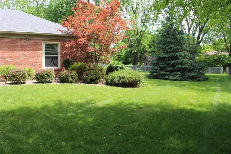 3204 Babson Court Indianapolis IN 46268 | MLS 21715655 | photo 3