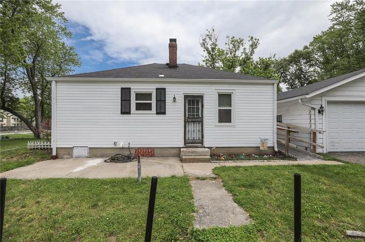 4401 Millersville Road Indianapolis IN 46205 | MLS 21715667 | photo 28