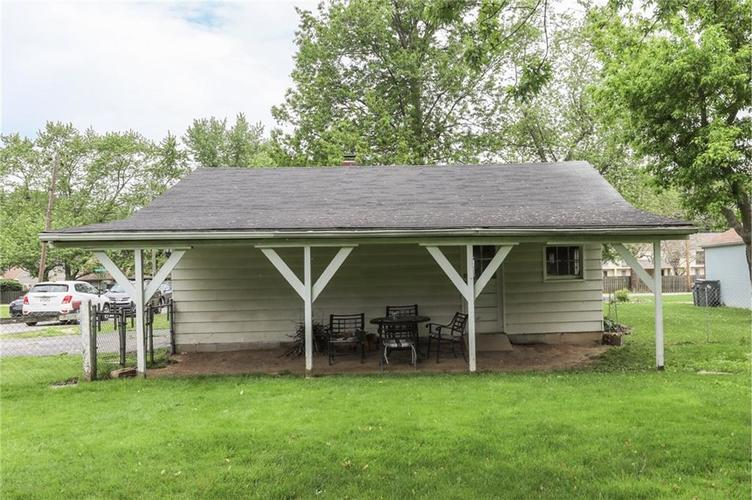 4401 Millersville Road Indianapolis IN 46205 | MLS 21715667 | photo 31