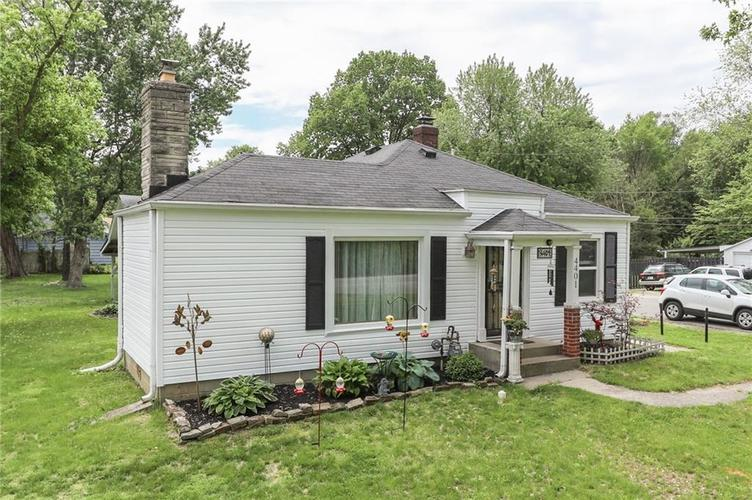 4401 Millersville Road Indianapolis IN 46205 | MLS 21715667 | photo 36