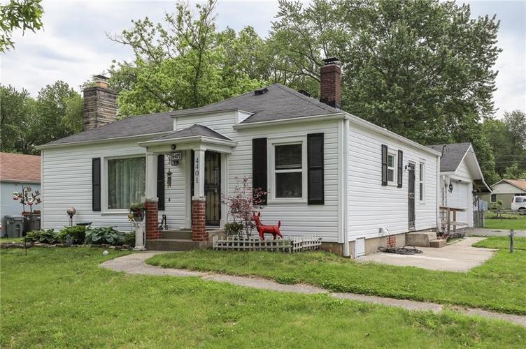 4401 Millersville Road Indianapolis IN 46205 | MLS 21715667 | photo 37