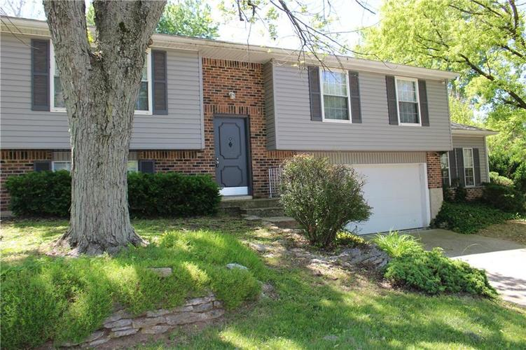 1015 BOGALUSA Court Indianapolis IN 46217 | MLS 21715748 | photo 4