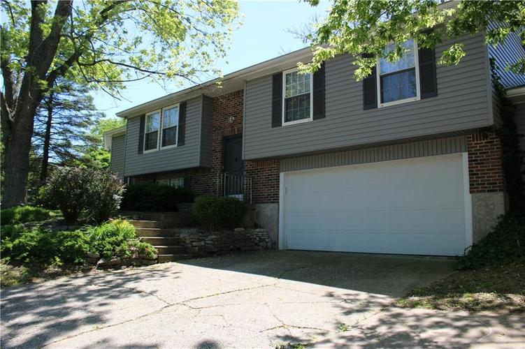 1015 BOGALUSA Court Indianapolis IN 46217 | MLS 21715748 | photo 5