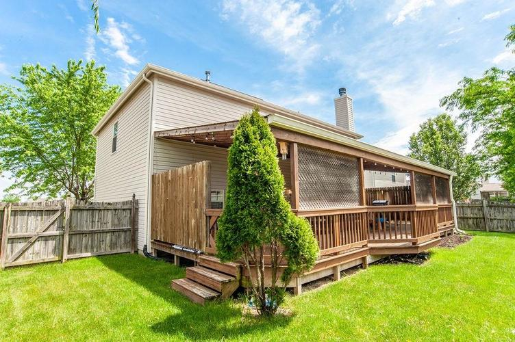 6271 Runnymede Court Camby IN 46113 | MLS 21715927 | photo 40