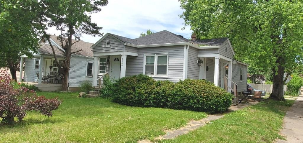 3540 W 10TH Street Indianapolis IN 46222 | MLS 21715931 | photo 1