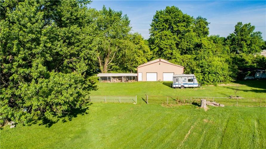 7870 S Mooresville Road Camby IN 46113 | MLS 21716057 | photo 16