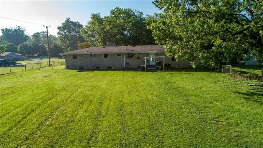 7870 S Mooresville Road Camby IN 46113 | MLS 21716057 | photo 18