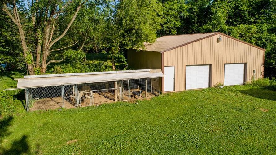 7870 S Mooresville Road Camby IN 46113 | MLS 21716057 | photo 19