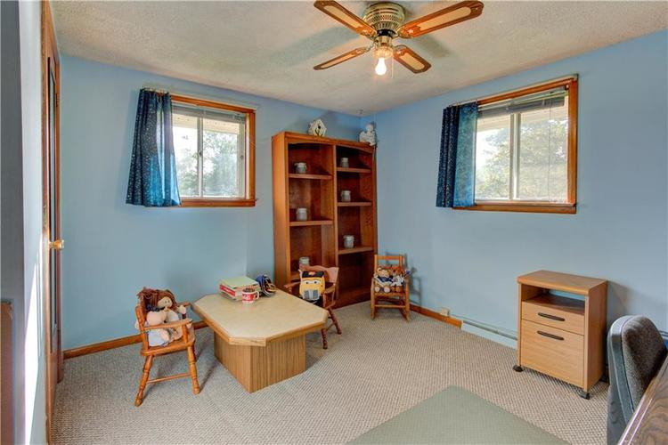 7870 S Mooresville Road Camby IN 46113 | MLS 21716057 | photo 35