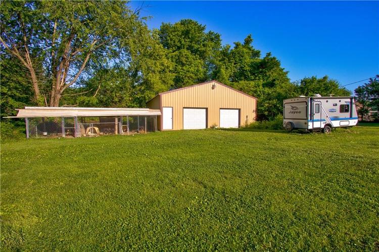 7870 S Mooresville Road Camby IN 46113 | MLS 21716057 | photo 44