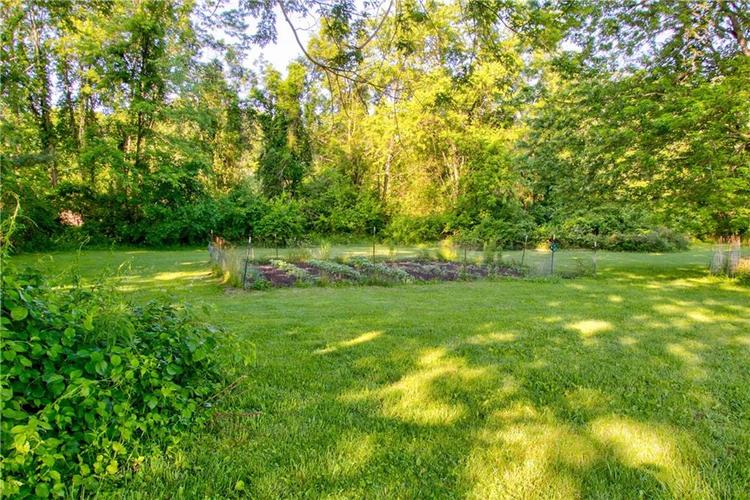 7870 S Mooresville Road Camby IN 46113 | MLS 21716057 | photo 45