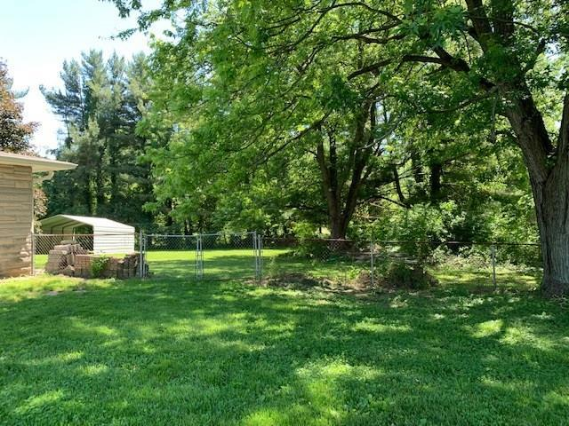 7870 S Mooresville Road Camby IN 46113 | MLS 21716057 | photo 8