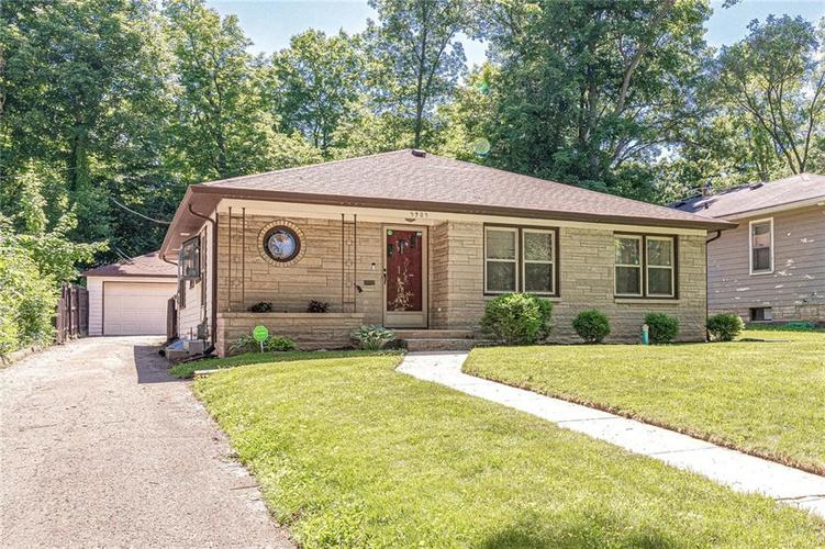 5905 CARROLLTON Avenue Indianapolis IN 46220 | MLS 21716088 | photo 1