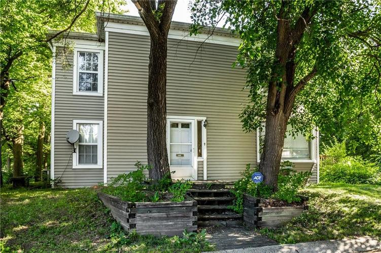 66036605 N College Avenue Indianapolis IN 46220 | MLS 21716101 | photo 2